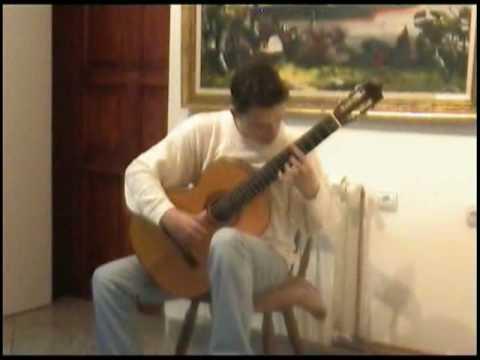 Milan Dimitrijevic - Carlo Domeniconi - Koyubaba op.19