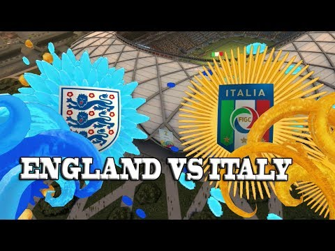 2014 FIFA World Cup Brazil - Group stages - England vs Italy