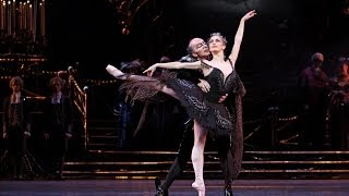 Tchaikovsky: Swan Lake - The Black Swan Exclusive Clip - The Royal Ballet
