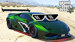 GTA 5 Thug Life #6 Funny Moments Compilation GTA 5 WINS & FAILS