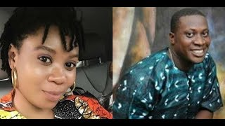 Actress Wumi Toriola Calls Out Movie Director Laide Olabanji.