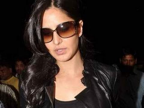 Katrina Kaif turns a man for Dhoom 3