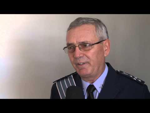Entrevista com o Comandante da Aeronáutica