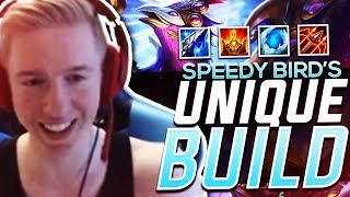 FROGGEN | FASTEST ANIVIA ALIVE - THIS BUILD IS OP!!!