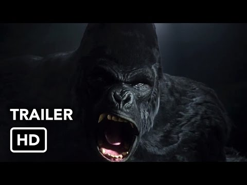 "The Flash 1x21 Trailer ""Grodd Lives"" (HD)"