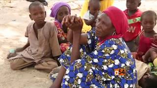 The Mother of Boko Haram's Leader