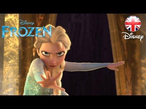 FROZEN | Disney's Frozen - 2013 | Official Disney UK