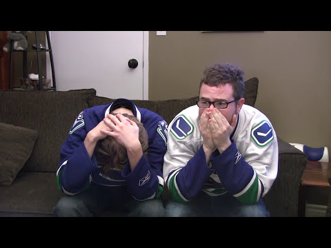 S**t Canucks Fans Say