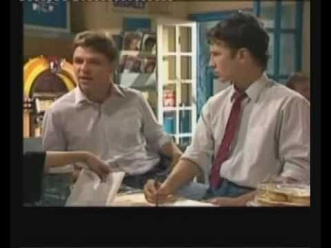 Home and away - STEVO & DODGE 2 ( Adam Willits & Kelly Dingwall )