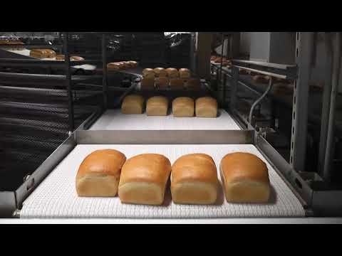 Inside the organic and gluten-free operations at Rudi's Organic Bakery