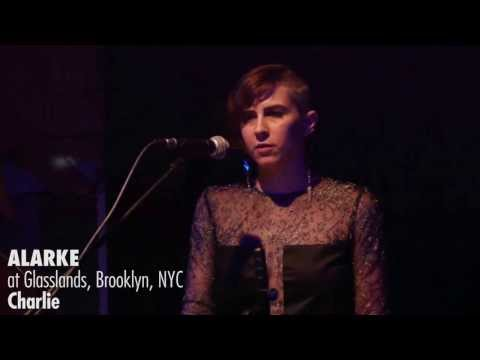 Alarke - Charlie [Live at Glasslands]