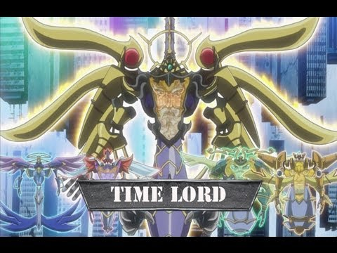 Time Lord Chaos - Yu-Gi-Oh! Deck Profile