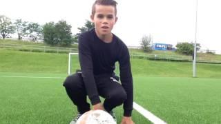 Dax för fotbolls skills ⚽️