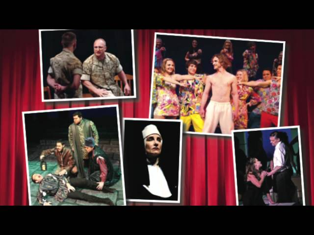 Theater Department - Golden West College