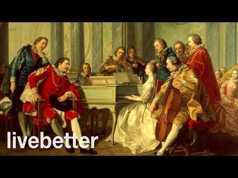 Lo Mejor del Barroco | Música Barroca | Las Obras más Importantes y Famosas de la Música Clásica