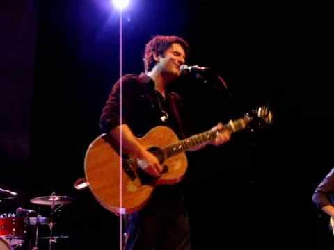 Matt Nathanson - Sing Me Sweet