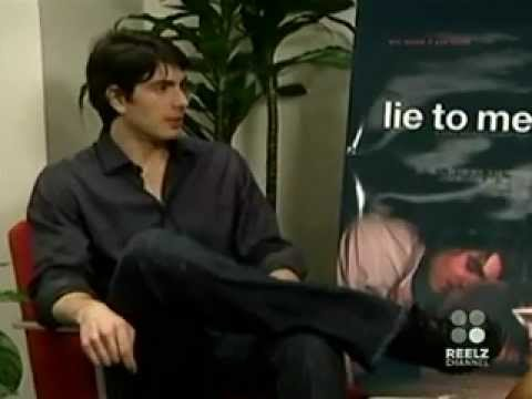 Fling - ReelzChannel Segment featuring Brandon Routh Video