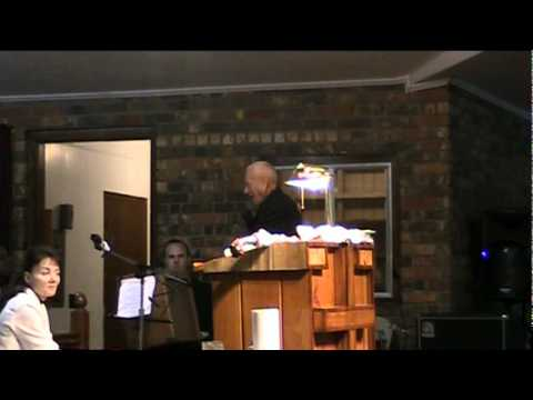 Brother David Terrell 12-18-10am Fasting and prayer part4
