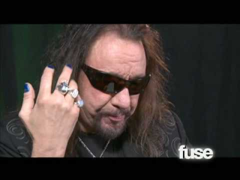 Ace Frehley Interview (February 2010)