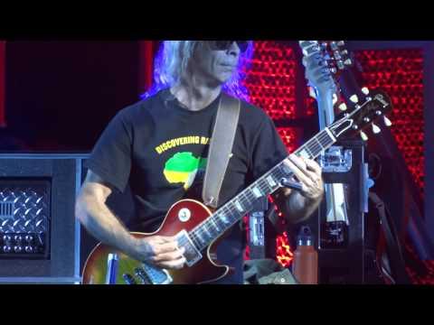 Dave Matthews Band -- Rhyme and Reason -- Irvine CA 09-08-2012
