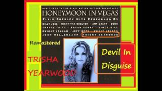 Watch Trisha Yearwood Devil In Disguise video