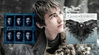 Game Of Thrones Soundtrack - Bran Stark's Theme