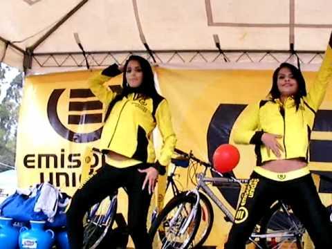 chicas Emisoras Unidas - Vuelta 2012
