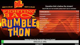nL Live - Royal Rumblethon 2019: DAY ONE