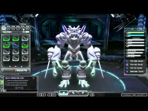 Darkspore Walkthrough Video Guide – Hero Editor