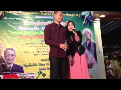 Lagu Terbaru Hj.wafiq Azizah video