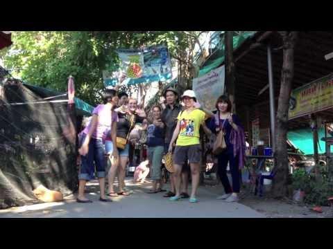 The Floating Market – Lifepoint BKK