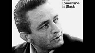 Watch Johnny Cash Satisfied Mind video