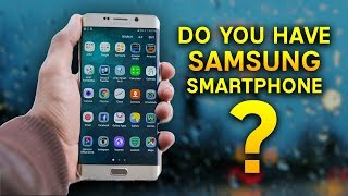 Every Samsung Smartphone User Should Know This Trick!