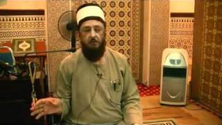 Why Do You Say Murbaha in Islamic Banks is Back Door Riba- Sheikh Imran Nazar Hosein 2011