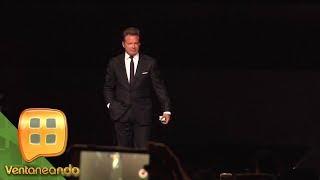 ¡Luis Miguel, acosado en Las Vegas! | Ventaneando