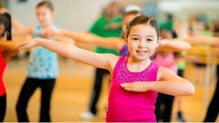 Dance Classes for Kids / Basic Dance Steps for KIDS