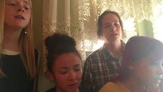 I'm Trying To Be Like Jesus ~ LDS Cover