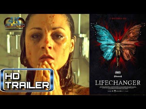 HD Trailer : Lifechanger Exclusive Trailer (2018) Horror Movie