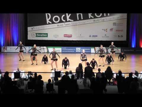 Rockers Club - Weltmeisterschaft 2012