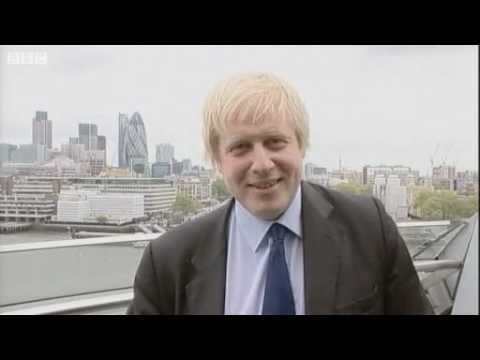 Boris Johnson: Tories must be meat in coalition sausage UK General Election 2010