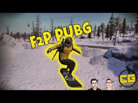 Ring Of Elysium | FPS Gameplay | Rockin' Around The Christmas Tree MP3