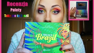 Recenzja Take Me To Brazil