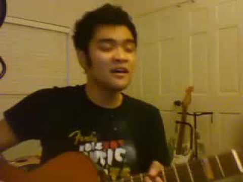 Gabe Bondoc - Come On Over Cover