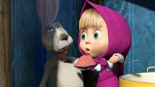 Masha and The Bear - Big MAGIC Compilation - All Masha's talents
