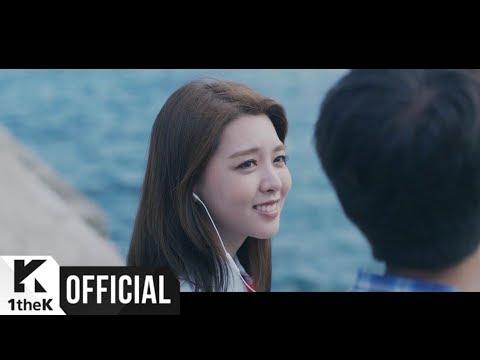 [MV] BerryGood(베리굿) _ Mellow Mellow