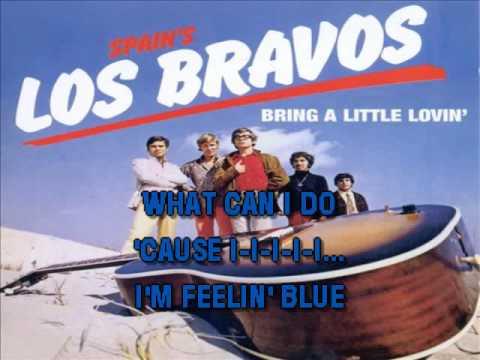 Los Bravos   Black Is Black