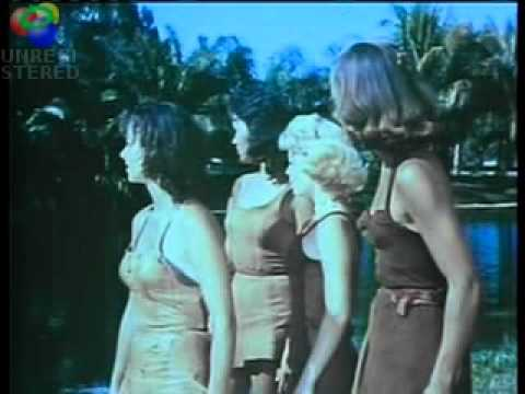 MST3K/The Film Crew - Wild Women of Wongo