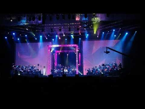 Konsert Rossa 14 Kuala Lumpur