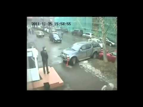 Car Crashes Compilation [COMPILATION POSTED IN 2012] HAPPY YOUTUBE_