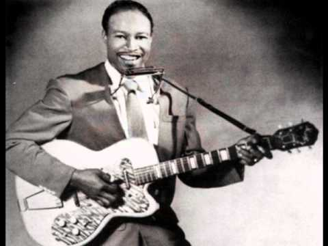 Jimmy Reed - High and Lonesome